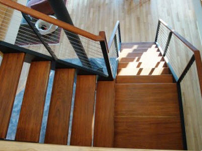l-stair-example