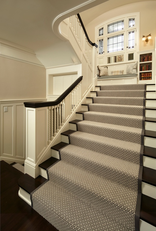 Traditional Staircase 6