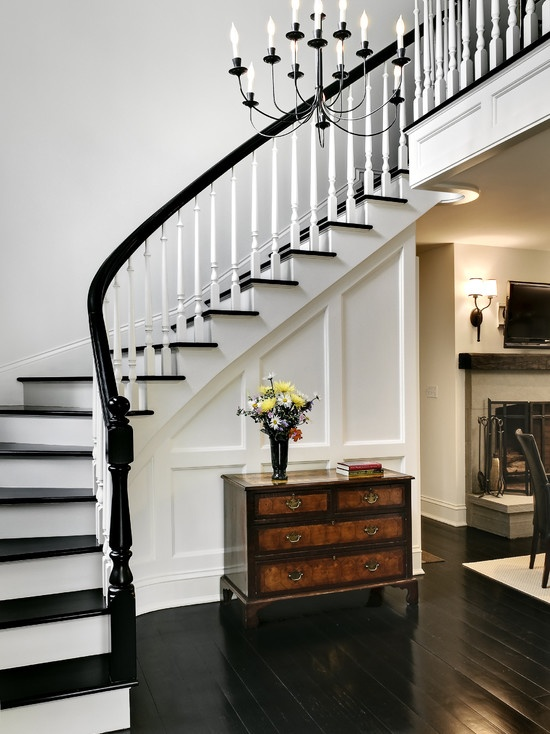 Staircase trends for 2017