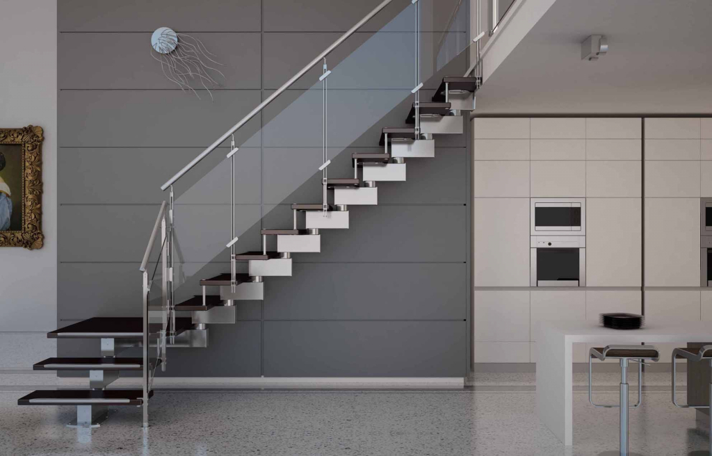 Stainless Steel Staircase Railing Designs Photos Freezer And Stair