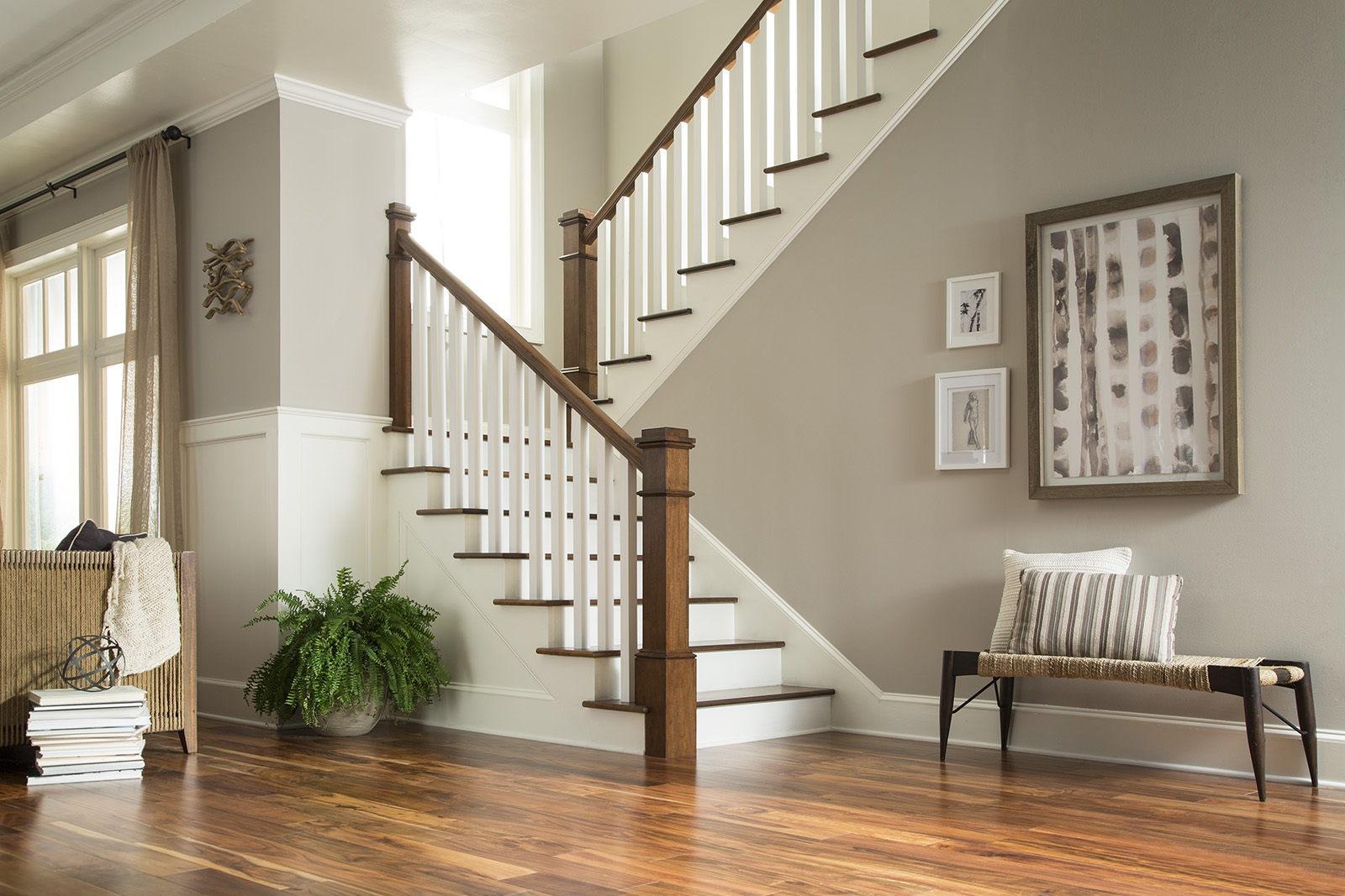 Staircase Dimensions | stair dimensions