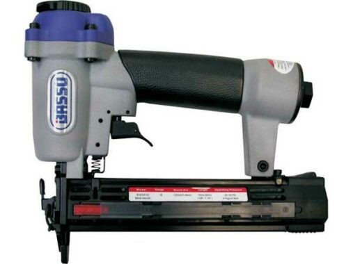 Everything You Should Know About Air Nail Guns
