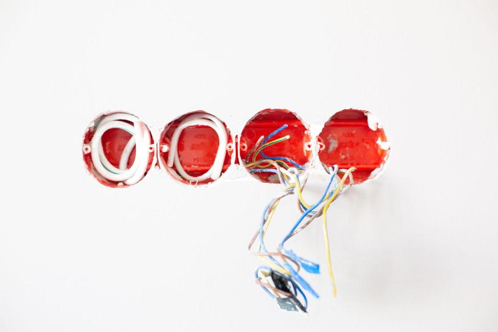 Top 4 Wiring Hazards That Threaten Your Familys' Safety at Home