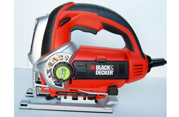 The Best Blackdecker Jigsaw tools for making wood stairs