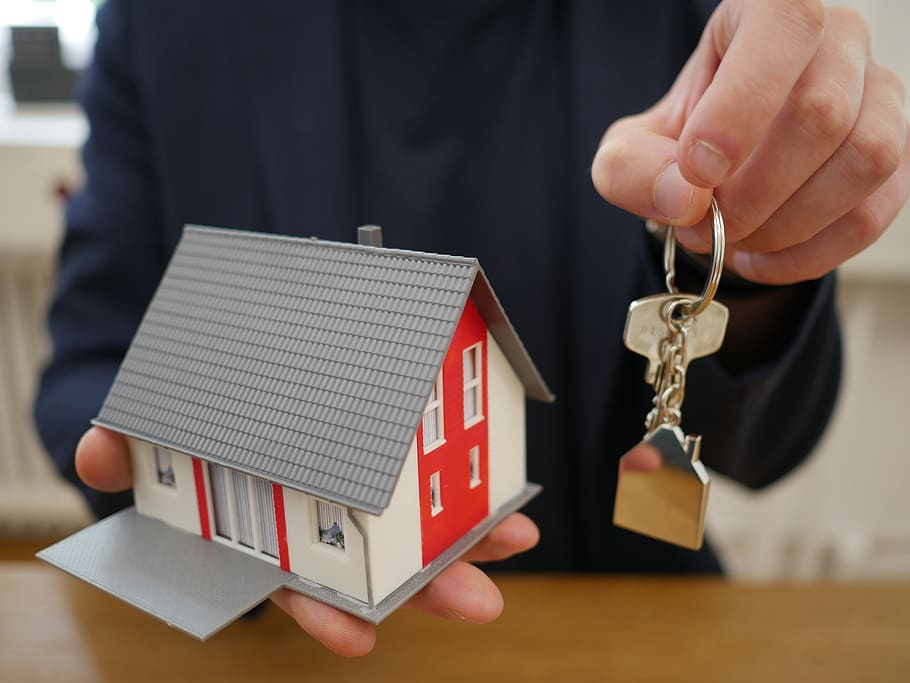The Lazy Man's Way to buying Rent to Own Home